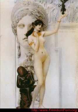 File:Gustav Klimt - Allegory of Sculpture.jpeg