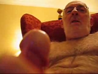 Video:Richard the Wanker - wanking movie 6. From Freedom Porn