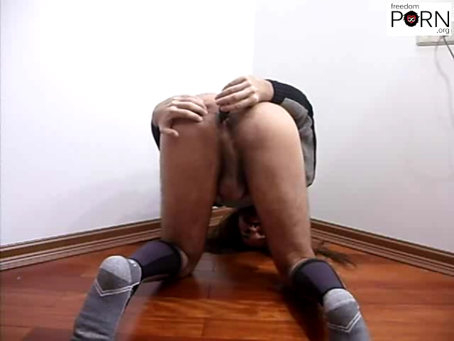 Cock anal stories butt plug stunning