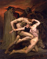 Bouguereau - Dante and Virgil in Hell.jpeg