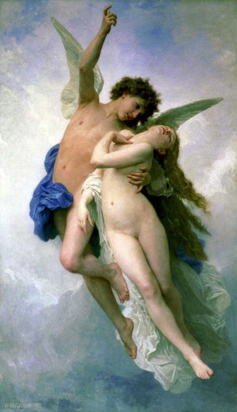 File:Bouguereau - Psyche and Cupid.jpeg