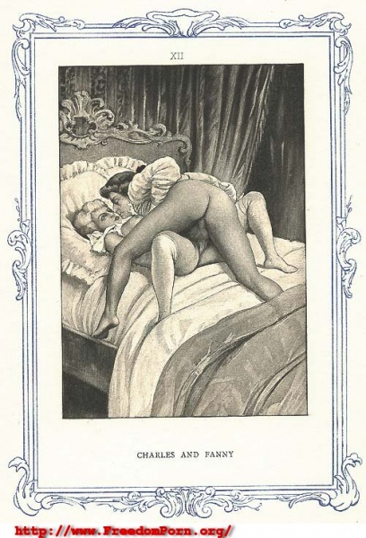 File:Paul Avril - illustration to Fanny Hill by John Cleland - 12 - Charles and Fanny.jpeg